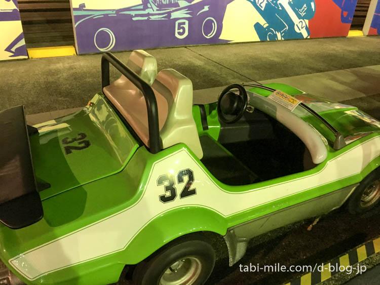 グランドサーキット・レースウェイ レーシングカー