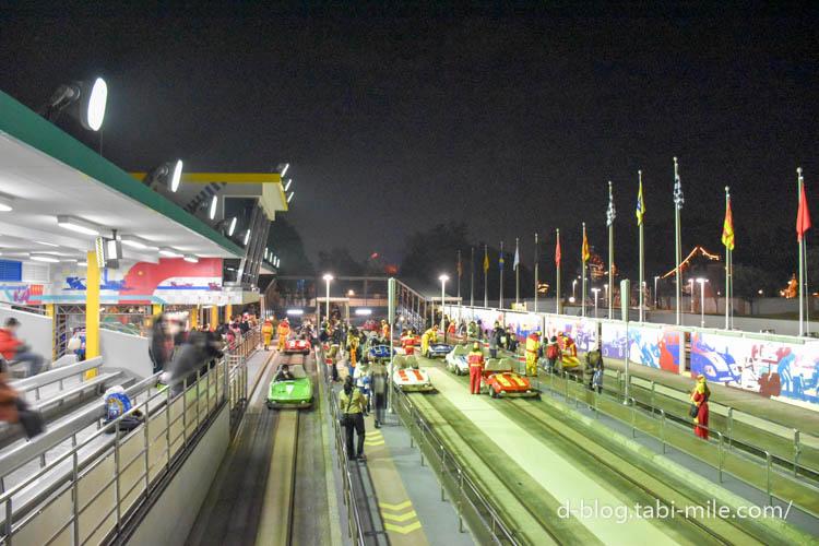 グランドサーキット・レースウェイ コース写真