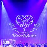 バレンタインナイト ステージ