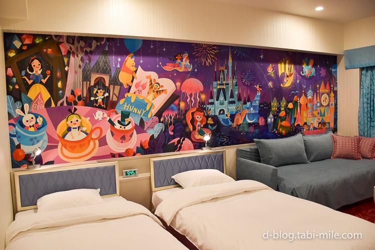 セレブレーションホテル ウィッシュ 部屋