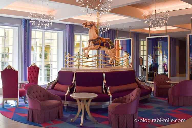 セレブレーションホテル ロビー3