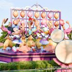 ディズニーランド夏祭り フォトロケーションミニー2